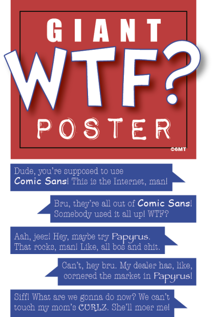 6Mwtf poster